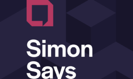 Simon Says – Episode One with Freshly's Ed Walloga