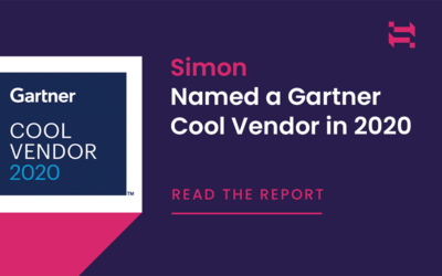 Simon Named a Gartner Cool Vendor for Multichannel Marketing 2020