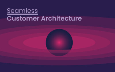 seamless customer architecture