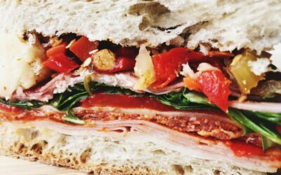 Lifecycle marketing makes a sandwich