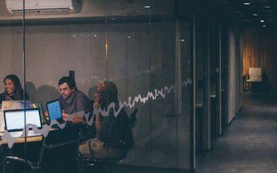 financial services digital transformation recap