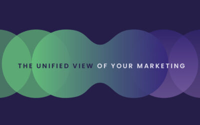 unified view marketing cdp