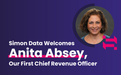 Simon Data Welcomes Anita Absey as Chief Revenue Officer