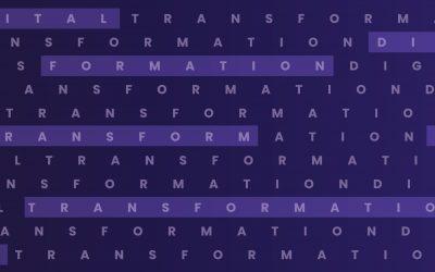 Digital Transformation: Is It Just a Buzzword?