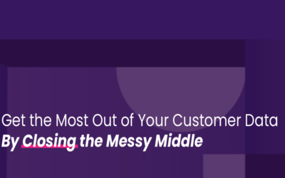Get the most out of your customer data
