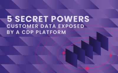CDP-5 secret powers